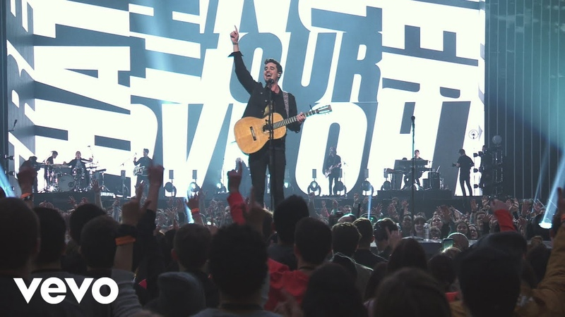 There's Nothing That Our God Can't Do Live from Passion 2020 ft Kristian S…