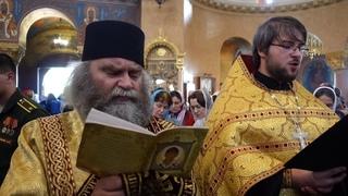 Акафист святителю Спиридону Тримифунтскому: читаем и поем вместе