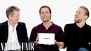Matthew McConaughey, Hugh Grant, Charlie Hunnam Teach You Texan and English Slang | Vanity Fair