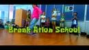 Break Dance in Vietnam Vung Tau