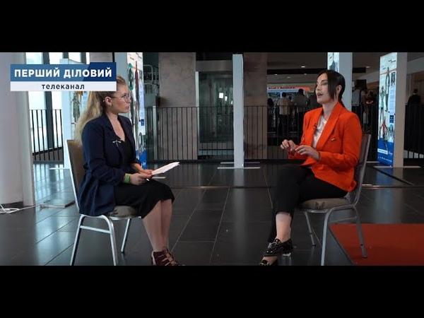 Наталія Петрівська про комісії банків при безготівкових розрахунках