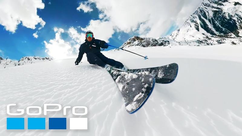 GoPro Snow Season Recap '19 '20