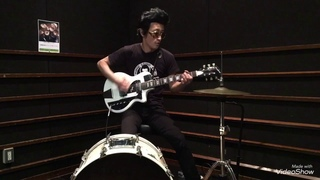 Ace Of Spades (Link Wray) by Johnk Wray