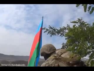 Карабах - это Азербайджан! 🇦🇿♥️