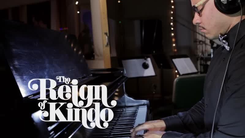 The Reign Of Kindo The Hero The Saint The Tyrant The Terrorist Live In Studio 2014