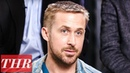 Ryan Gosling, Claire Foy, Damien Chazelle Talk Neil Armstrong Inspired Film 'First Man' | TIFF 2018