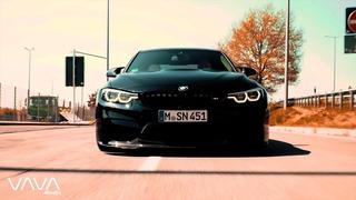 Armin van Buuren - Blah Blah Blah (Starix x HAYASA G x Blad3 Remix) | CAR VIDEO