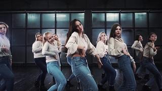 Richie Campbell - Slowly   Ira Blackton   Dancehall choreo