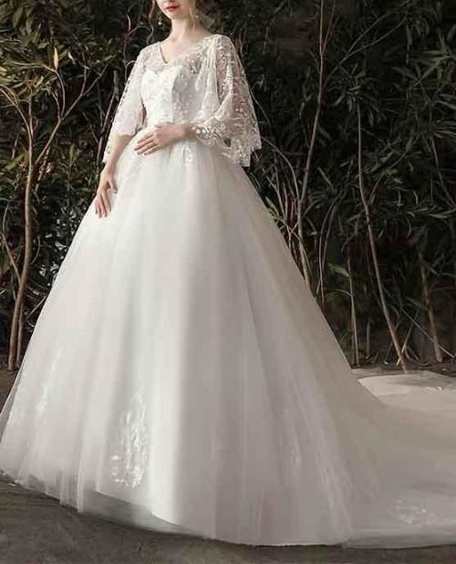 kAalgSHml7g - Свадебные платья для беременных 2020 (реклама спонсоров)