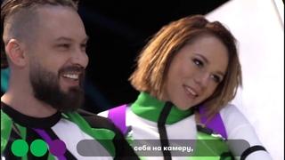 Катя IOWA (Айова) и Burito. МегаФон – Самый быстрый интернет (бекстейдж)