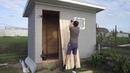 ▲Frame house 500$\Каркасник своими руками за 30 тыс.руб