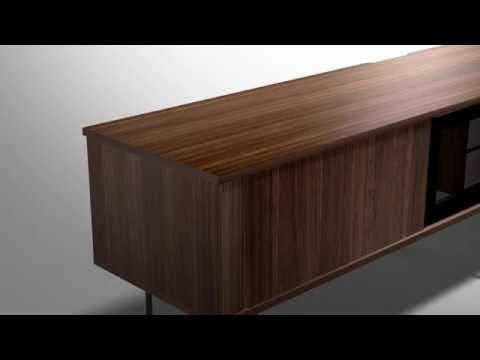 Ritzwell - JABARA AV BOARD - Description