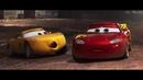 Tachki 3 Cars 3 Cruz Ramirez