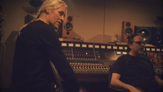 Steven Wilson   Ask Me Nicely The Making of To The Bone Documentary