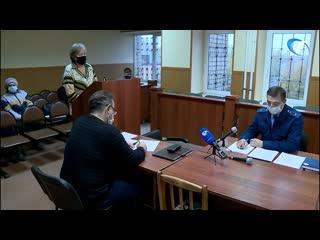 Свидетели по делу о гибели трехлетнего мальчика на пожаре в Великом Новгороде выступили в суде