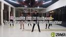 🎶 Mumbai Dilli Di Kudiyaan | Tiger, Tara Ananya| Vishal Shekhar | ZUMBA | DANCE FITNESS