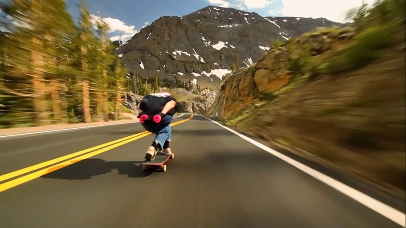 NCT James Burki - Hold On (Music Video) [85 mph Raw run]