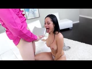 Crystal Rush - Big Tit Crystal [All Sex, Hardcore, Blowjob, Big Tits, POV]