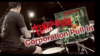 Corporation Pull-In (Terrorizer) - Drum Cover by Daniel Erlandsson
