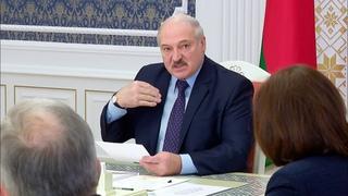 Александр Лукашенко о ВНС: людей волнует, как отразятся принятые решения на повседневной жизни