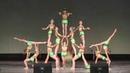 Спортивно-цирковая студия Импульс