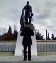 Личный фотоальбом Никиты Прибавкина