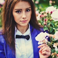 Фотография Ориси Дроф'як ВКонтакте