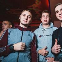 Фотография страницы Виктора Морозова ВКонтакте
