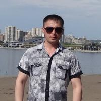 Фотография анкеты Дениса Стародумова ВКонтакте