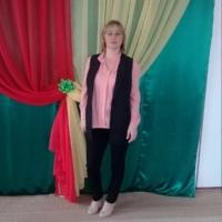 Личная фотография Тани Ширяевой