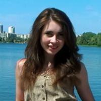 Фотография страницы Кати Федоренко ВКонтакте
