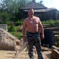 Личная фотография Андрея Касьянова