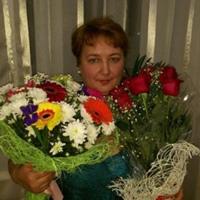 Личная фотография Наталии Щербининой