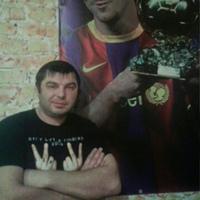 Фотография анкеты Андрея друзя ВКонтакте