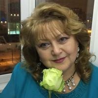 Личная фотография Лиды Гурьяновой