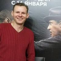 Фотография профиля Александра Дегтярева ВКонтакте