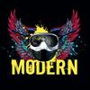 Пейнтбольный клуб Modern