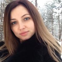 Фотография Ани Ларионовой ВКонтакте