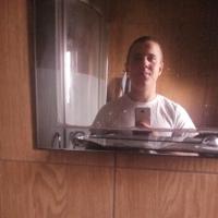 Фотография страницы Вани Бурчака ВКонтакте