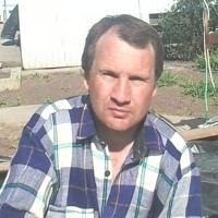 Рисунок профиля (Владимир Матченко)