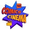 Comics Cinema | Подарки, комиксы, кино