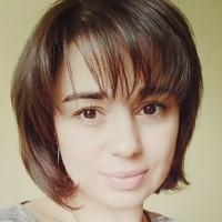 Мария Лазарева фото со страницы ВКонтакте