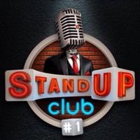 Логотип Stand-Up Club