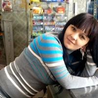 Полина Илюшина