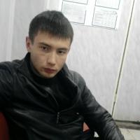 Личная фотография Артура Данилова