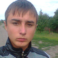 Личная фотография Игоря Аладина