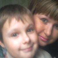 Фотография страницы Мариночки Кирилловой ВКонтакте