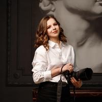 Фотограф Надежда Заломаева