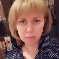 Личная фотография Елены Галиевой