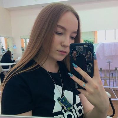 Анастасия Андреева, Пермь